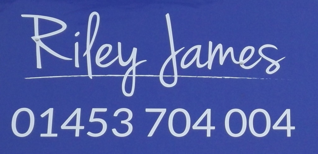 Riley James Showroom