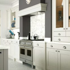 Riley James Kitchen Ranges