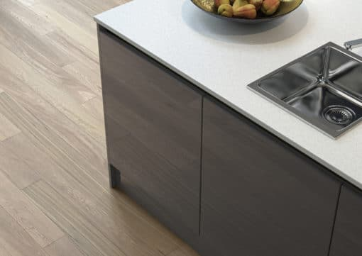 Siddington Gloss Graphite and Porcelain Cameo 3, from Riley James Kitchens Gloucestershire