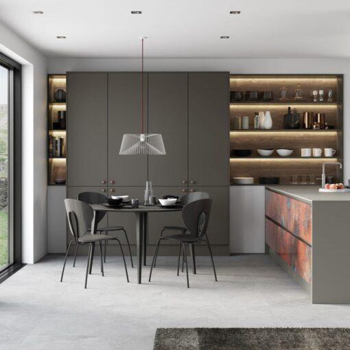 The Frampton Kitchen - By Riley James Kitchens, Stroud