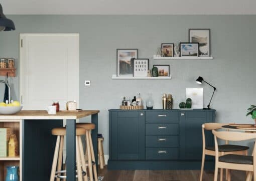 Malborough Porcelain and Marine_Cameo 3 - by Riley James Kitchens