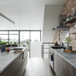 The Ruscombe Kitchen - By Riley James Kitchens, Gloucestershire