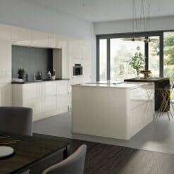 The Siddington Gloss in Porcelain from Riley James, Gloucestershire