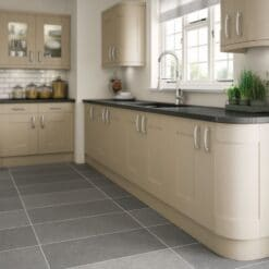 Tewkesbury shaker Kitchen - Dakar, from Riley James Kitchens Gloucestershire