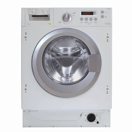 CDA CL361 Integrated 6kg Washing Machine - available from Riley James Kitchens, Gloucestershire