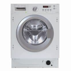 CDA CI981 Integrated Washer Dryer - available from Riley James Kitchens, Gloucestershire