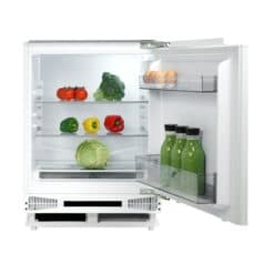 CDA FW224 Integrated Under Counter Refrigerator - available from Riley James Kitchens, Gloucestershire