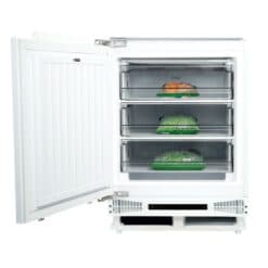 CDA FW284 Integrated Under Counter Freezer - available from Riley James Kitchens, Gloucestershire