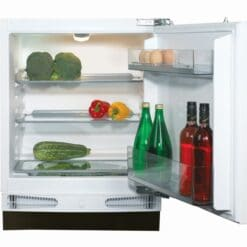 CDA FW321 Integrated Under Counter Refrigerator With Freezer Box - available from Riley James Kitchens, Gloucestershire