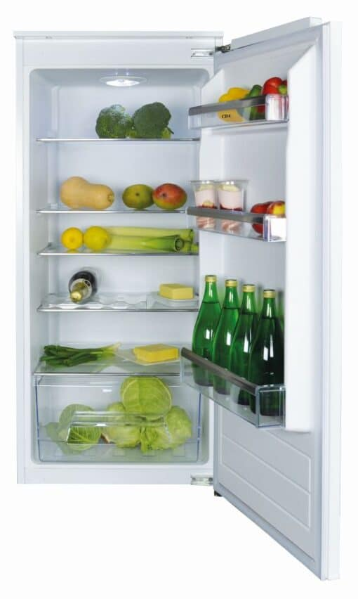 CDA FW522 Integrated Column Refrigerator - available from Riley James Kitchens, Gloucestershire