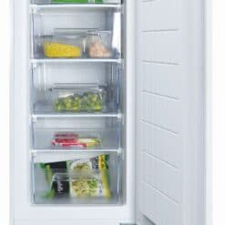 CDA FW582 Integrated Column Freezer - available from Riley James Kitchens, Gloucestershire
