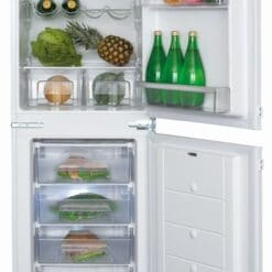 CDA FW852 Integrated Larder Fridge Freezer 50/50 - available from Riley James Kitchens, Gloucestershire