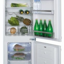CDA FW872 Integrated Larder Fridge Freezer 70/30 - available from Riley James Kitchens, Gloucestershire