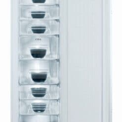 CDA FW881 Integrated Freezer Drawers - available from Riley James Kitchens, Gloucestershire