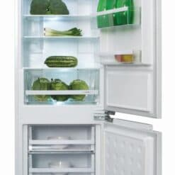 Integrated Fridge/Freezers