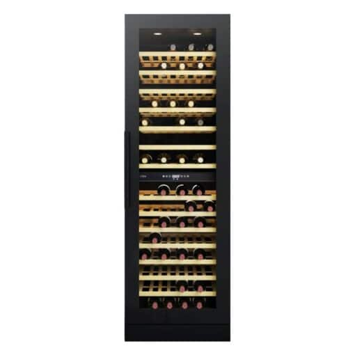 CDA FWC881 Wine Cooler - available from Riley James Kitchens, Gloucestershire