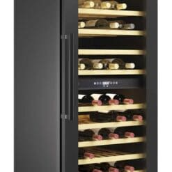 CDA FWC881 Wine Cooler (Side View) - available from Riley James Kitchens, Gloucestershire