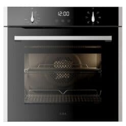 CDA SL200 Single Oven - available from Riley James Kitchens, Gloucestershire