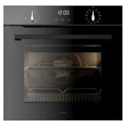 CDA SL300BL Single Oven - available from Riley James Kitchens, Gloucestershire