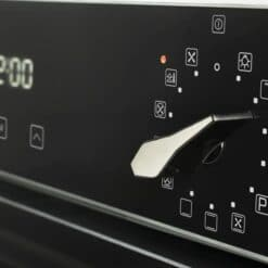 CDA SL500 Single Oven - available from Riley James Kitchens, Gloucestershire