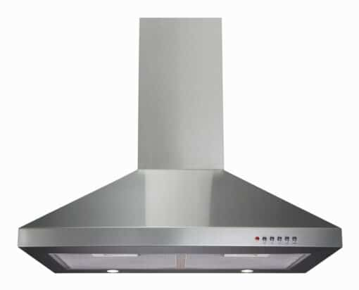 CDA ECH71SS Extractor - available from Riley James Kitchens, Gloucestershire