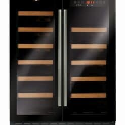 CDA FWC624BL Wine Cooler - available from Riley James Kitchens, Gloucestershire