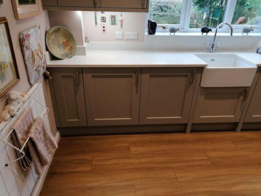 Woodchester Stone Install Jan 2021 - 7